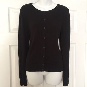 Black H&M Cardigan